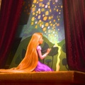 Rapunzel Painting - princess-rapunzel-from-tangled photo