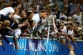 Real Madrid Úndecima Champions League Celebration - real-madrid-cf photo