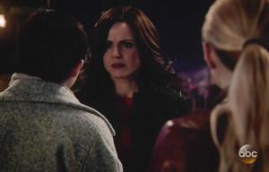Regina Snow and Emma