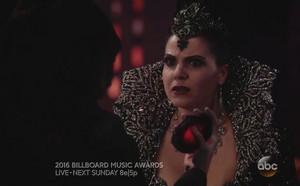 Regina and the クイーン