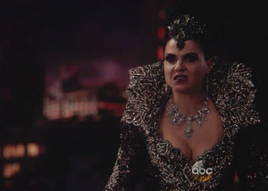 Regina and the Queen