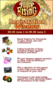 Registration Window! June 1 to 3! cadastrar-se the Fun!