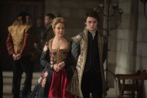 """Reign """"Spiders in a Jar"""" (3x18) promotional picture"""