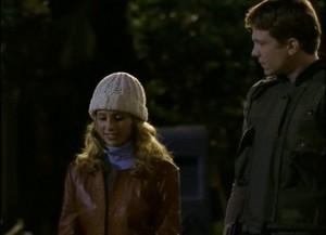 Riley and Buffy 2