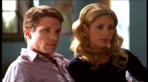 Riley and Buffy 3