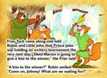 Robin kap book