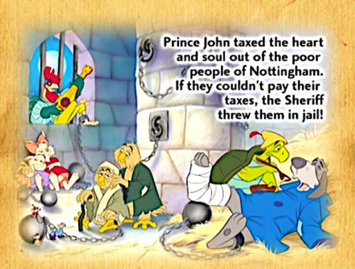 Walt Disney's Robin Hood wallpaper with anime entitled Robin Hood book