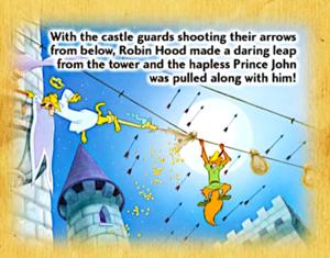Robin cappuccio book