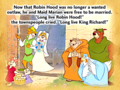 Robin Hood book  - walt-disneys-robin-hood photo