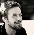 Ryan Gosling Wink - hottest-actors photo