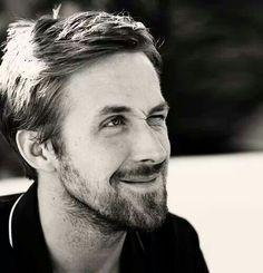 Ryan anak helang, gosling Wink