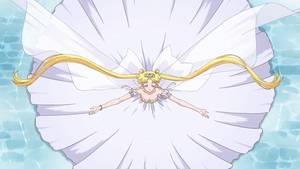 Sailor Moon Crystal Infinity Arc - opening