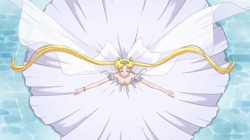 Photo Collection Neo Princess Sailor Moon Crystal Wallpaper