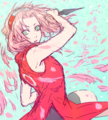 Sakura - haruno-sakura fan art