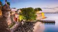 San Juan, Puerto Rico  - puerto-rico photo