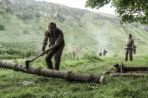 Sandor Clegane- Season 6