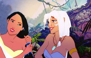 Sassy Princesses
