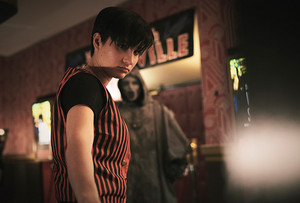 """Scream """"I Know What tu Did Last Summer"""""""" (2x01) promotional picture"""
