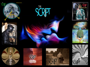 Script ciuman