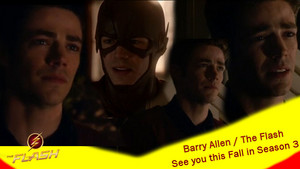 See آپ Barry in Season 3
