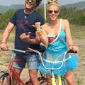 Shakira Bicycle - shakira photo