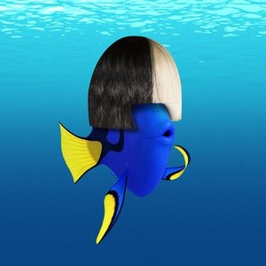 "Sia will sing Finding Dory's end-credit song, ""Unforgettable!"""