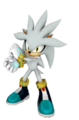 Silver the Hedgehog Renders by SEGA - silver-the-hedgehog photo