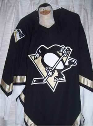 Skipper, Pittsburgh Penguins پرستار