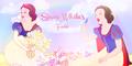 Snow White Fan s - snow-white photo
