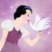 Snow White - snow-white icon