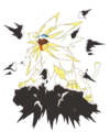 Solgaleo Phase Change