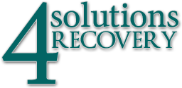 Solution 4 Recovery