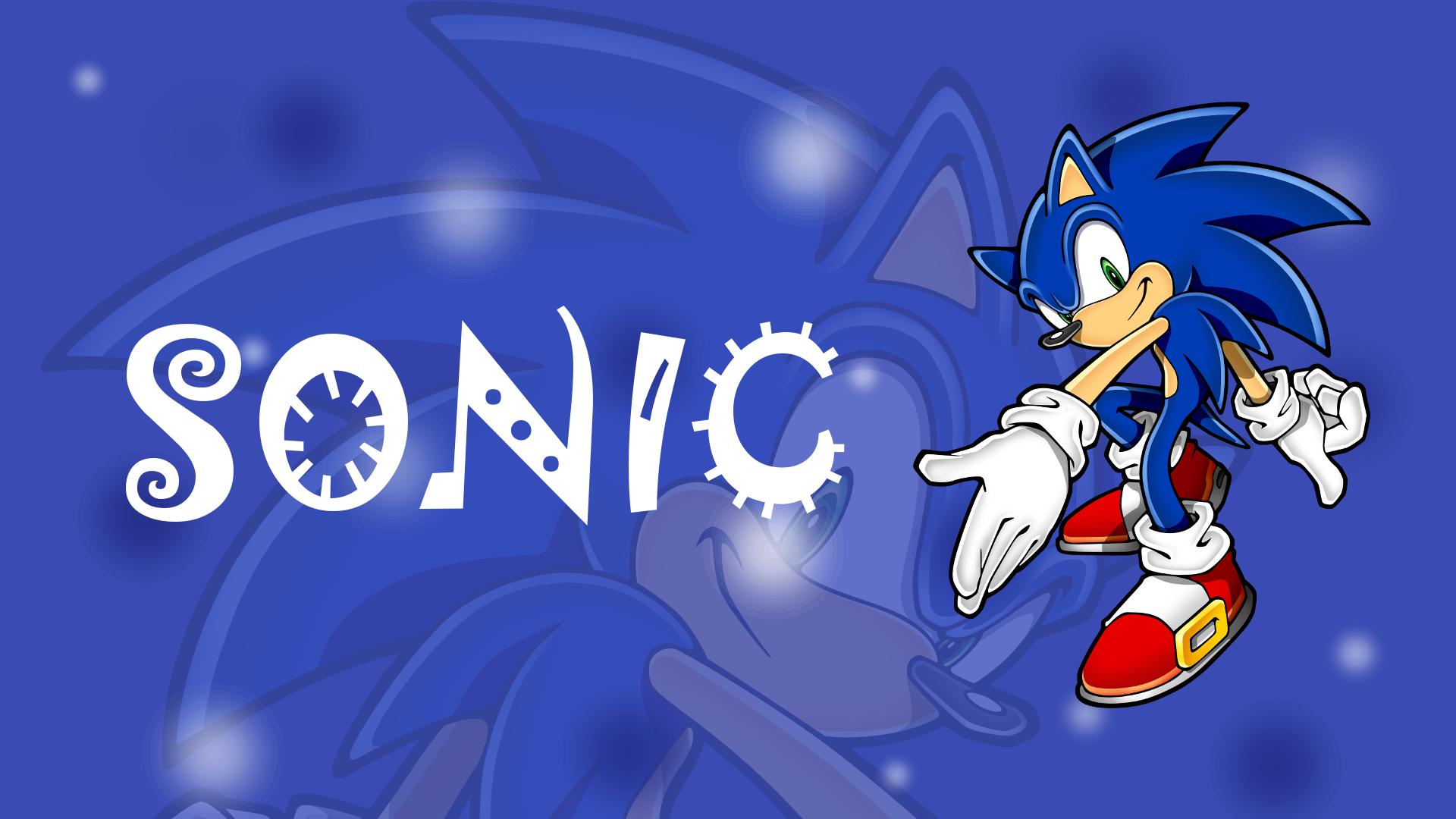 Johsouza Images Sonic The Hedgehog Wallpaper Hd Wallpaper And