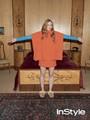 Sophie Turner in InStyle UK Photoshoot - sophie-turner photo