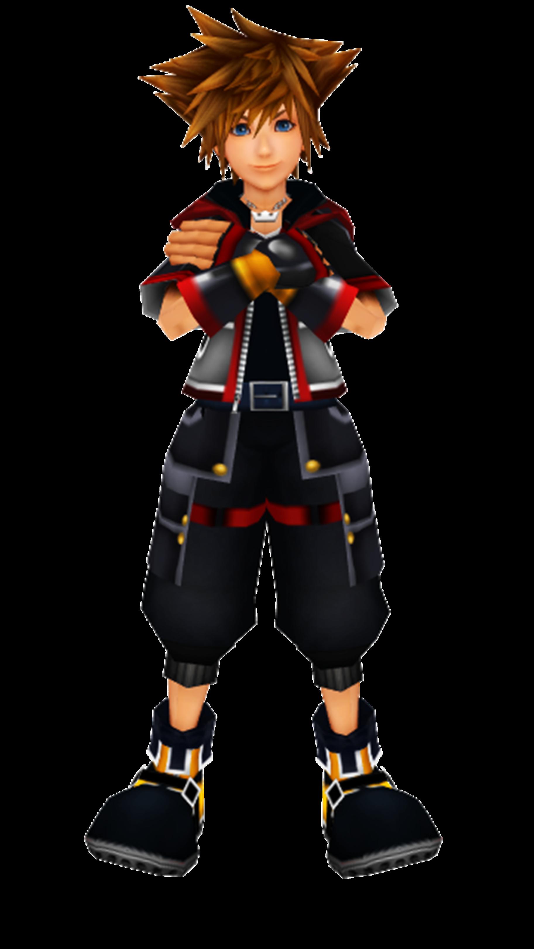 Kingdom Hearts 3 Images Sora Kingdom Hearts Iii The Main Character