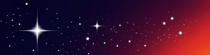 Sparkle Stars - profilo Banner