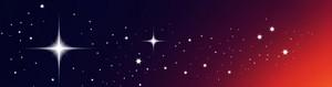 Sparkle Stars - प्रोफ़ाइल Banner