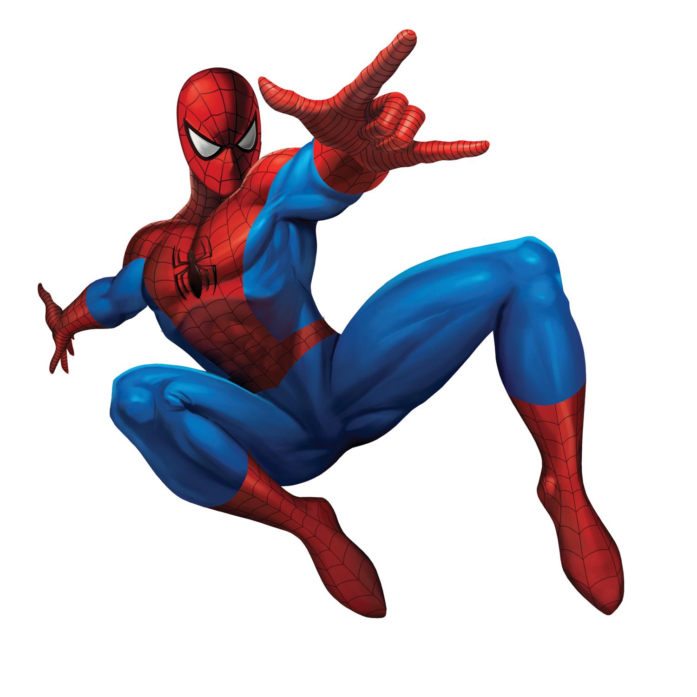 araign? e, araignée Man
