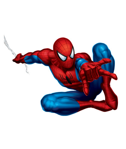 Spider-Man wallpaper titled Spider Man