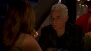 Spike and Buffy 2