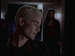 Spike and Drusilla 4