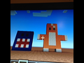 Stampy and squid  - stampylongnose fan art