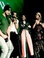 Stemily: Arrow Season 4 - inpakken, wrap Party