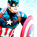 Steve Rogers - marvel-comics icon