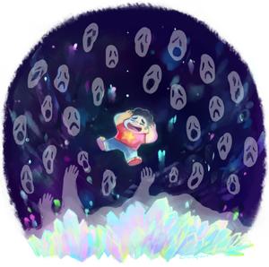 Steven Universe Pics