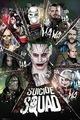 Suicide Squad Poster  - batman photo