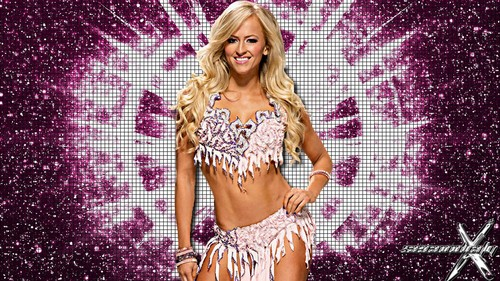 Summer rae 2 hd wallpaper and background images in the wwe club