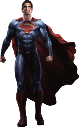 Superman kertas dinding containing a breastplate entitled Superman