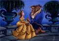 Tale as Old as Time  - disney photo
