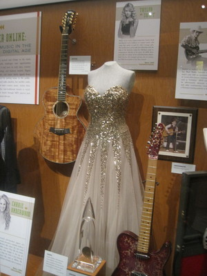 Taylor Swift Experience GRAMMY Museum